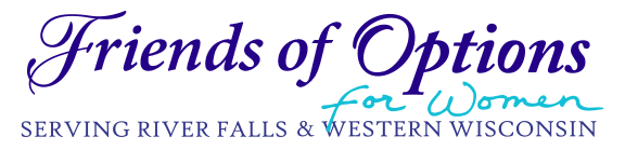 Friends of Options for Women - Supporters of Options for Women River Falls Wi