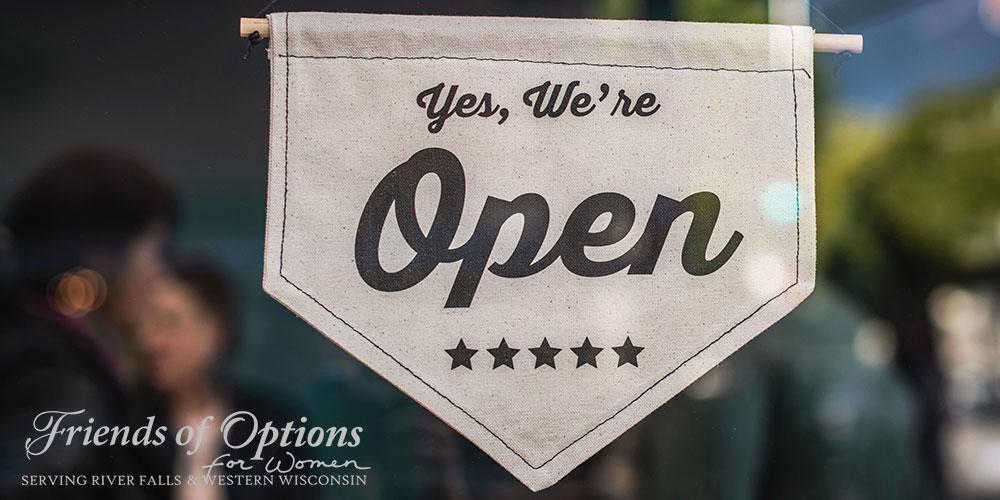 Open Doors 2021