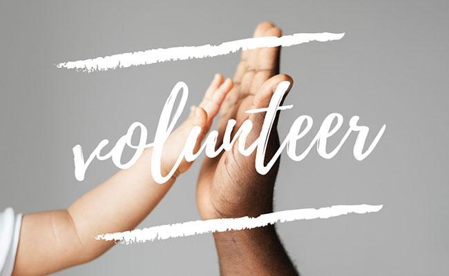 Volunteer at Options for Women