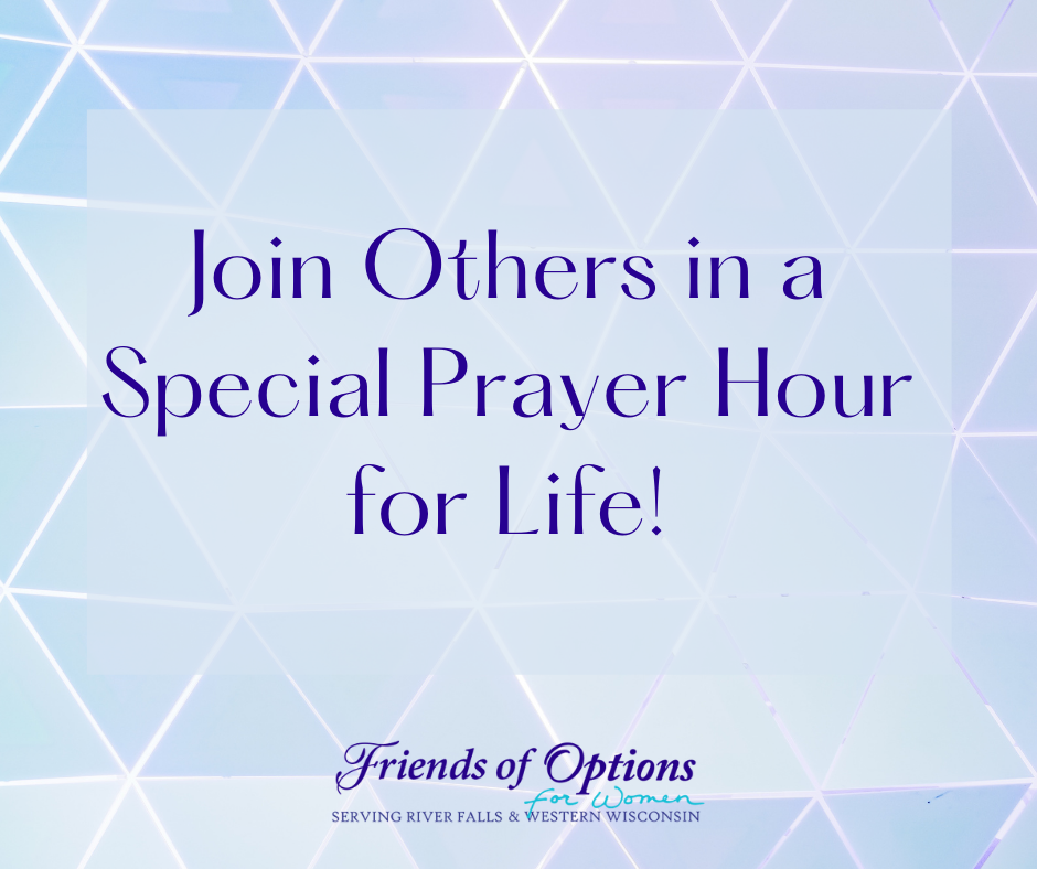 Prayer Hour